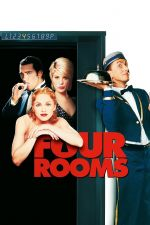 Four Rooms / Четири стаи 1995