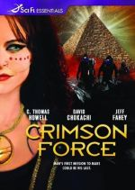 Crimson Force / Битката на планетите (2005)