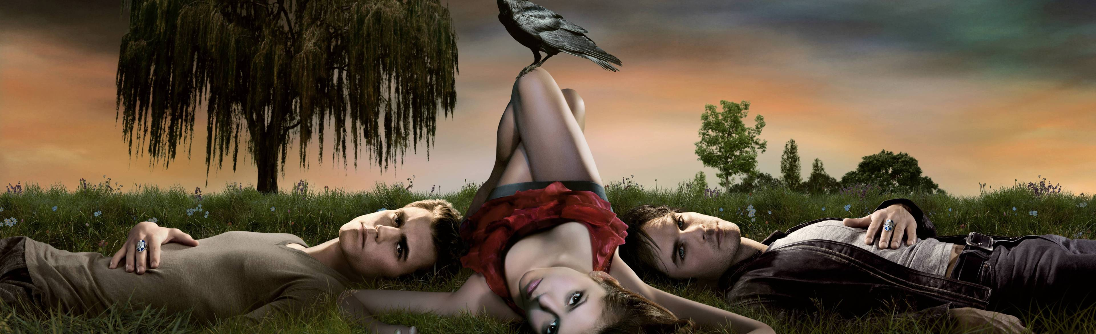 The Vampire Diaries Season 3 / Дневниците на Вампира Сезон 3 (2011)