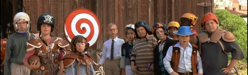 Little Giants / Малки Великани (1994)