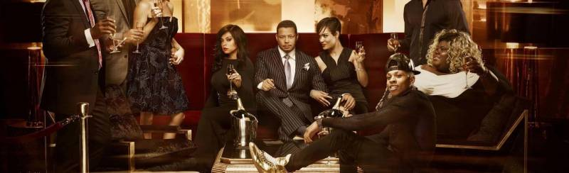 Empire Season 1 / Империя Сезон 1 (2015)