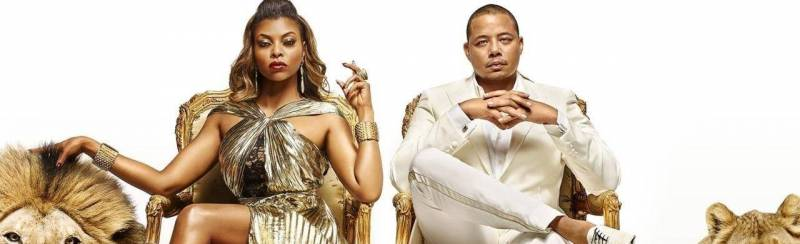Empire Season 2 / Империя Сезон 2 (2016)
