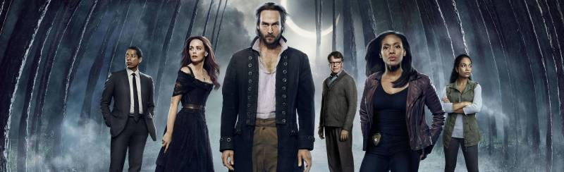 Sleepy Hollow Season 3 / Слийпи Холоу Сезон 3 (2015)