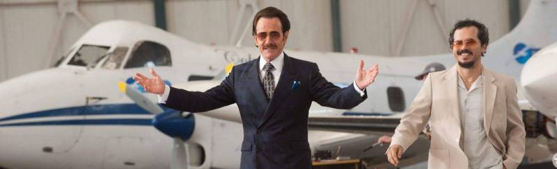 The Infiltrator / Инфилтраторът (2016)