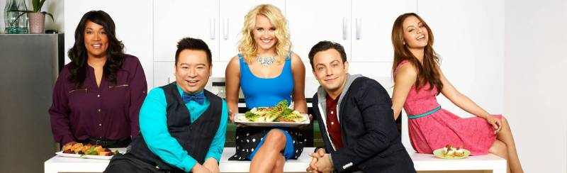 Young & Hungry Season 1 / Млади и Гладни Сезон 1 (2014)