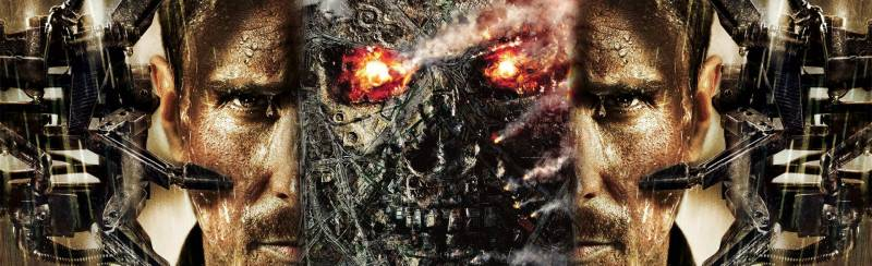 Terminator Salvation: The Future Begins / Терминатор: Спасение 2009