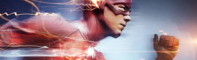 The Flash Season 1 / Светкавицата Сезон 1 (2014)