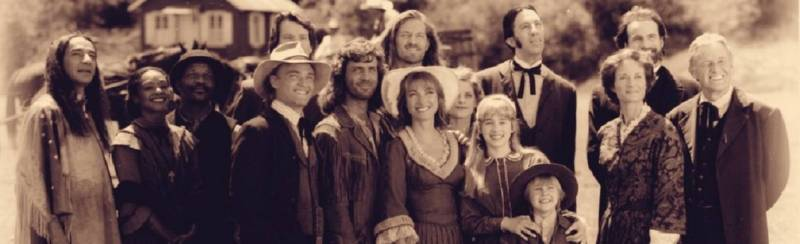 Dr. Quinn, Medicine Woman: The Heart Within / Dr. Quinn, Medicine Woman: The Heart Within (2001)