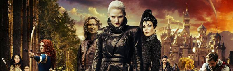Once Upon a Time Season 1 / Имало едно време Сезон 1 (2011)