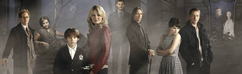 Once Upon a Time Season 5 / Имало едно време Сезон 5 (2015)