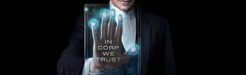 Incorporated Season 1 / Инкорпорейтед Сезон 1 (2016)