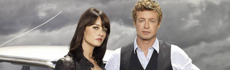 The Mentalist Season 4 / Менталист Сезон 4 (2011)