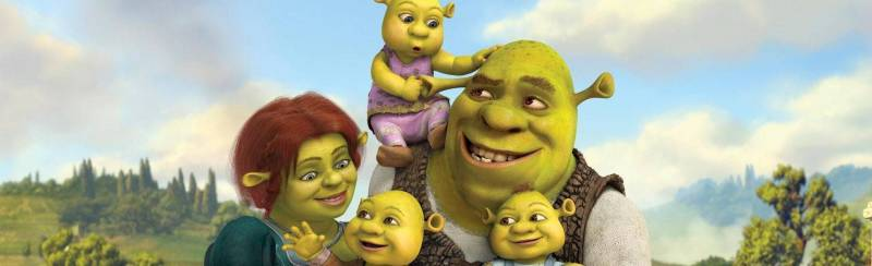 Shrek Forever After / Шрек завинаги (2010)