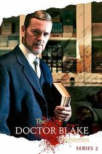 The Doctor Blake Mysteries Season 2 / Мистериите на доктор Блейк Сезон 2 (2014)