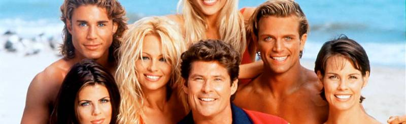 Baywatch Season 1 / Спасители на плажа Сезон 1 (1989)