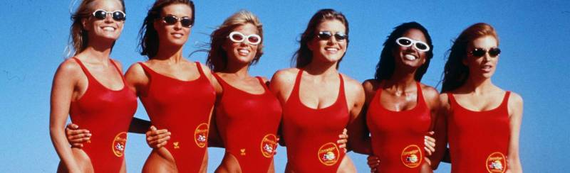 Baywatch Season 4 / Спасители на плажа Сезон 4 (1993)