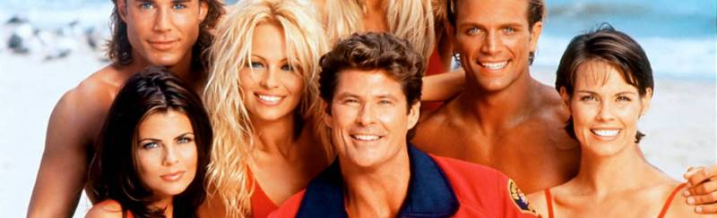 Baywatch Season 8 / Спасители на плажа Сезон 8 (1997)
