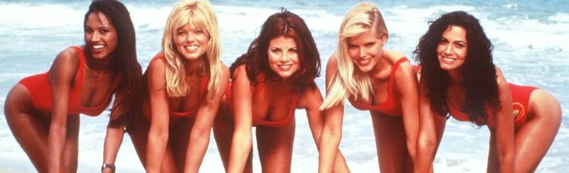 Baywatch Season 9 / Спасители на плажа Сезон 9 (1998)