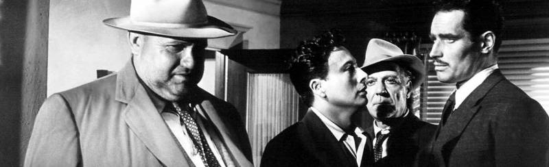 Touch of Evil / Допир до злото (1958)