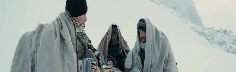 Special Forces / Специални Части (2003)