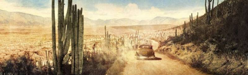 On the Road / По пътя (2012)