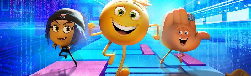 The Emoji Movie / Емоджи: Филмът (2017)