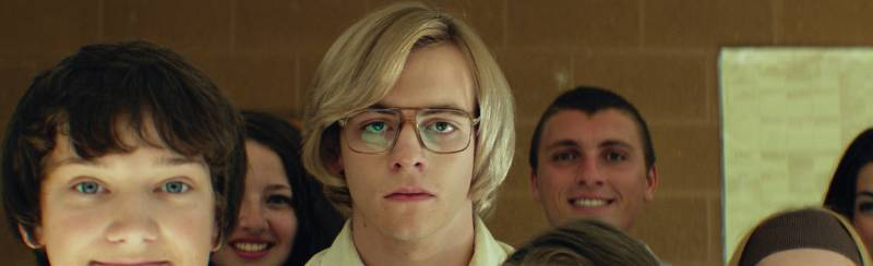 Трейлър - My Friend Dahmer / My Friend Dahmer (2017)