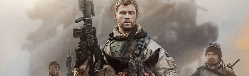Трейлър - 12 Strong / 12 Strong (2018)