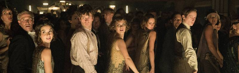 Babylon Berlin Season 2 / Берлински Вавилон Сезон 2 (2017)