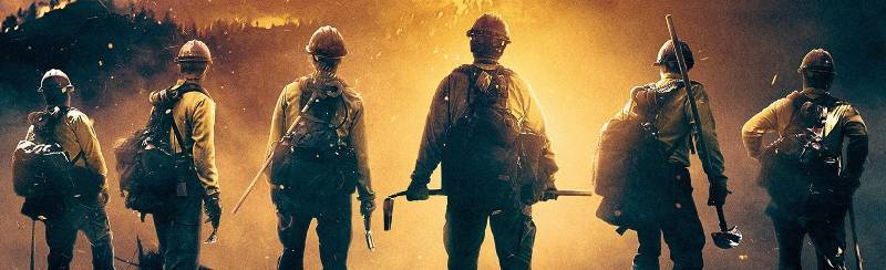 Only the Brave / Само смелите  (2017)