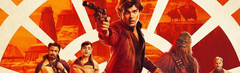 Трейлър - Solo: A Star Wars Story / Solo: A Star Wars Story (2018)