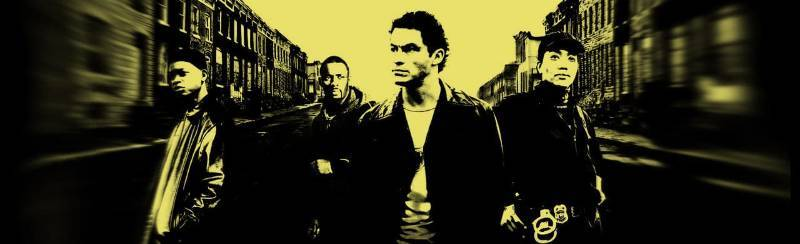 The Wire Season 4 / Наркомрежа Сезон 4 (2006)