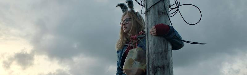I Kill Giants / Аз убивам великани (2018)