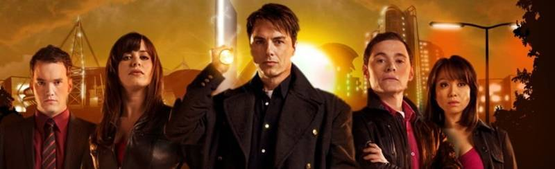Torchwood Season 4 / Торчууд Сезон 4 (2011)
