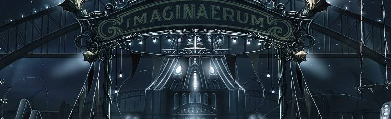 Imaginaerum / Имаджинариум (2012)