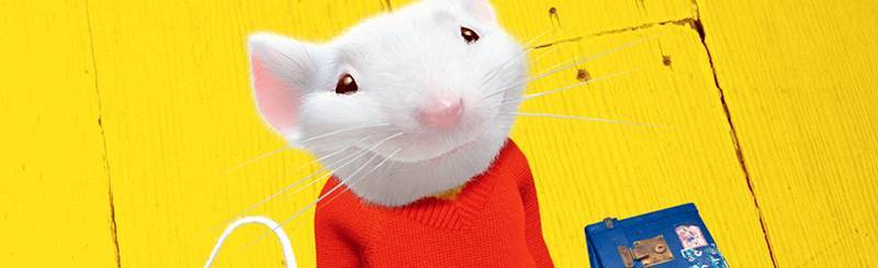Stuart Little / Стюарт Литъл (1999)