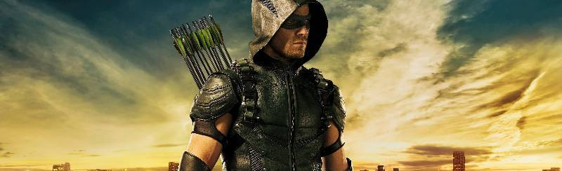 Arrow Season 7 / Стрела Сезон 7 (2018)