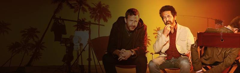 Get Shorty Season 2 / Игра на Пари Сезон 2 (2018)