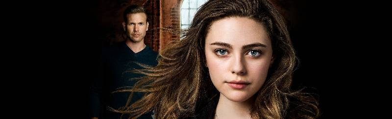 Legacies Season 1 / Вампири: Наследство Сезон 1 (2018)