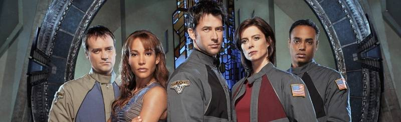 Stargate Atlantis Season 3 / Старгейт Атлантис Сезон 3 (2006)