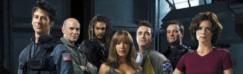 Stargate Atlantis Season 5 / Старгейт Атлантис Сезон 5 (2008)
