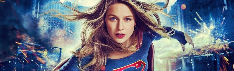 Supergirl Season 4 / Супергърл Сезон 4 (2018)