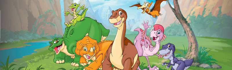 The Land Before Time XII / Земята преди време XII (2006)