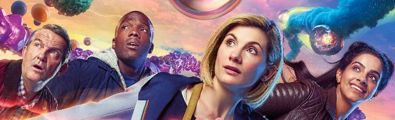 Doctor Who Season 11 / Доктор Кой Сезон 11 (2018)