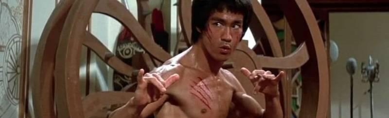 Enter the Dragon / Дракона идва (1973)