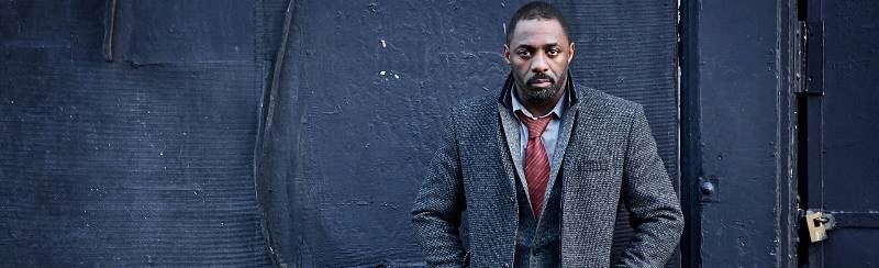 Luther Season 5 / Лутър Сезон 5 (2019)