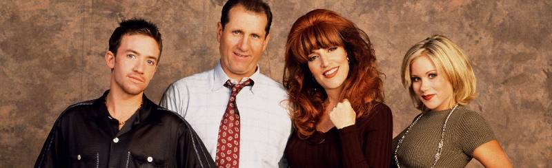 Married with Children Season 11 / Женени с деца Сезон 11 (1997)