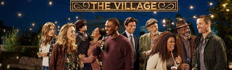The Village Season 1 / Съседи Сезон 1 (2019)