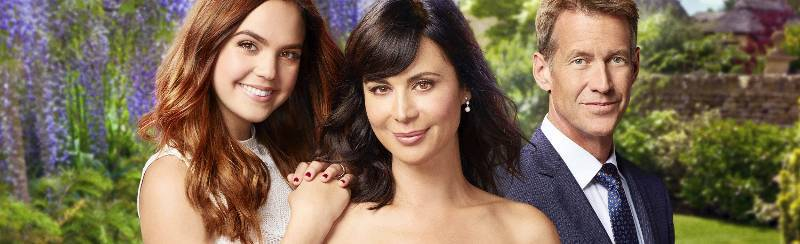 Good Witch Season 5 / Добрата Вещица Сезон 5 (2019)