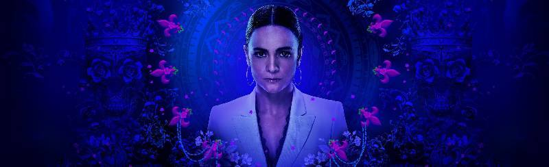 Queen of the South Season 4 / Кралицата на Юга Сезон 4 (2019)